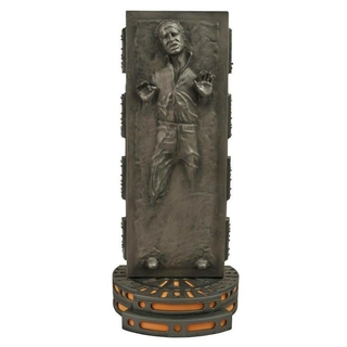 Cofre Star Wars: Han Solo in carbonite - Diamond Select