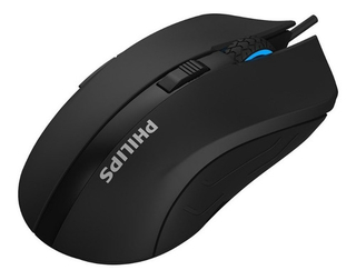 MOUSE GAMER - PHILIPS G313