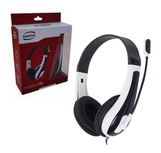 HEADSET HIT - NEWLINK HS203