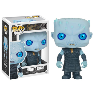 Funko Pop - Game of Thrones: Night King (44)