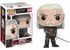 Funko Pop The Witcher III - Geralt (149) - comprar online
