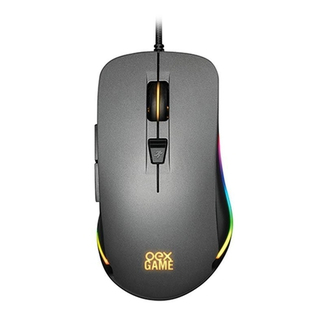 MOUSE GAMER CRONOS - Oex MS320