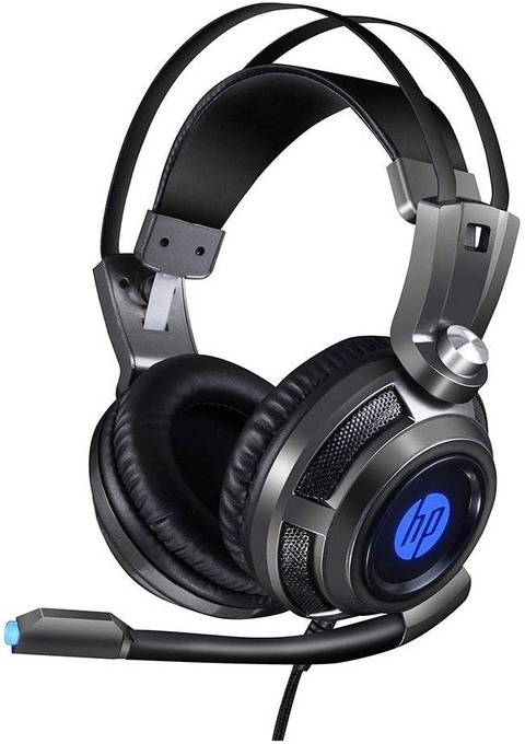 HEADSET GAMER P2 H200 CHUMBO HP GAMER