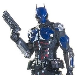 Arkham Knight 1/10 - Iron Studios