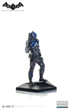 Arkham Knight 1/10 - Iron Studios na internet