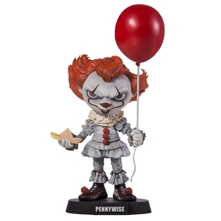 Pennywise IT - MiniCo Iron Studios - comprar online
