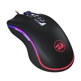 MOUSE GAMER King COBRA RGB (5G 24000 Dpi) - Redragon M711-FPS