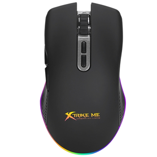 MOUSE GAMER - XTRIKE ME GM-509