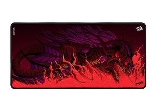 MOUSEPAD GAMER INFERNAL DRAGON