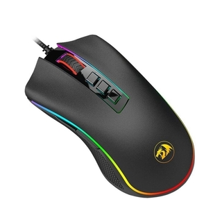 MOUSE GAMER COBRA RGB - REDRAGON M711