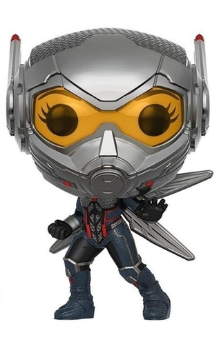 Funko Pop - Ant Man and the Wasp: Wasp (341)