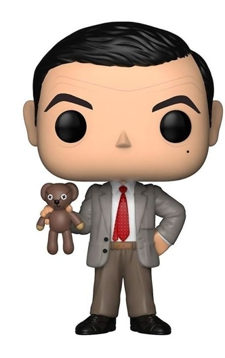 Funko POP Mr Bean (592)