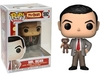 Funko POP Mr Bean (592) - comprar online