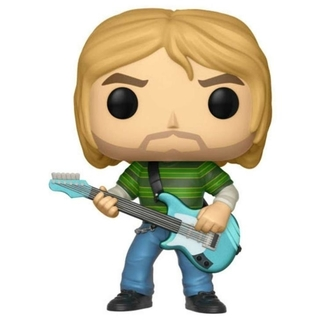 Funko Pop Rocks - Kurt Cobain (65)