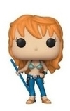 FUNKO POP - ONE PIECE S2:  NAMI (328) - comprar online