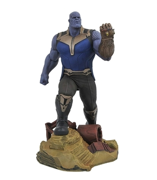 THANOS - Infinity War - Marvel Gallery
