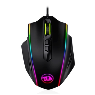 MOUSE GAMER VAMPIRE PTO - REDRAGON M720-RGB