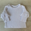 Sweater Florencia Blanco Crema