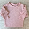 Sweater Florencia Rosa Maiot
