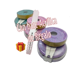 Kit Bobbi Nail con Base Acrílica de Regalo  en internet