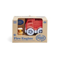 Fire Engine - Green Toys