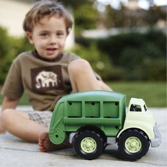 Recycling Truck - Green Toys