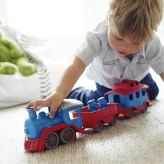 Train - Green Toys