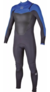 Absolute Comp 302 FULL C/Z Wetsuit