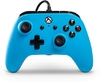 WIRED CONTROLLER MANETTE FILAIRE XBOX AZUL