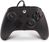 WIRED CONTROLLER MANETTE FILAIRE XBOX NEGRO
