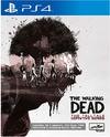THE WALKING DEAD THE TELLTALE DEFINITIVE SERIES PS4