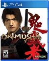 ONIMUSHA PS4 REMASTERED
