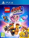LEGO MOVIE 2 PS4