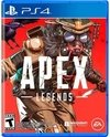 APEX LEGEND PS4