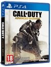 CALL OF DUTY ADVANCE WARFARE PS4