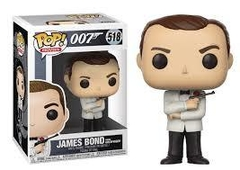 FUNKO POP JAMES BOND #518