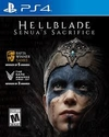 HELLBLADE SENUA'S SACRIFICE PS4