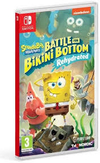 spongebob battle for bikini bottom switch