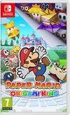paper mario origami king ps4