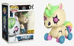 FUNKO POP STANLEY EXC HOT TOPIC#21