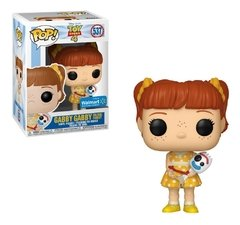 FUNKO POP GABBY GABBY WITH FORKY #537