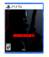 PREEVENTA HITMAN 3 PS5