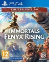 IMMORTAL FENIX RISING PS4