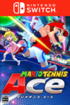 MARIO TENNIS SWITCH