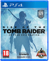 RISE OF THE TOMB RAIDER PS4 20 YEAR