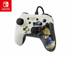 CONTROLLER WIRED NINTENDO SWITCH POWER A ZELDA