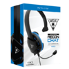 AURICULAR TURTLE BEACH CHAT NEGRO