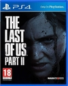 THE LAST OF US PART 2 PS4 STANDAR EDITION
