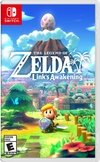 THE LEGEND OF ZELDA LINKS AWAKENING SWITCH NUEVO