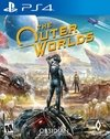 THE OUTER WORLDS NUEVO PS4